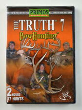 "Primos ""The Truth 7 Bow Hunting"" DVD"