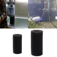 Aquarium Fish Tank Intake Dedicated Filter Foam Sponge Pond Protector Safe 5Pcs