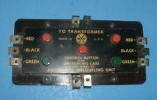 Marx Remote Switch Track & Uncoupler Control Button (Rare)