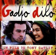 GADJO DILO (BOF) - BOF (CD)