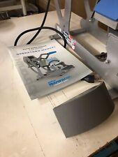 Stahls Hotronix Cap Press Auto-Open Series