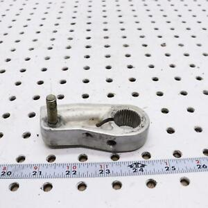 2009 ARCTIC CAT CROSSFIRE 600 BELL CRANK ARM STEERING PIVOT 1705-262