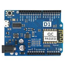 PCB+Alloy+Plastic ESP8266 ESP-12F Wi-Fi UNO Development Board Module