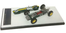 Tameo (Super Detailed) Lotus 25 Winner Italian GP 1963 - Jim Clark 1/43 Scale