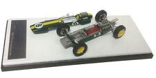Tameo (Super Detailed) Lotus 25 Winner Italian GP 1963 - Jim Clark 1/43 Scale