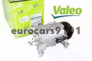 New! Mini Cooper 2002-2006 Valeo A/C Compressor 815635 64526918122