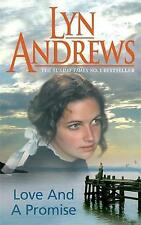 Love and a Promise, Andrews, Lyn, New Book