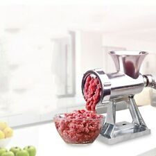 Mixer attachments meat grinder