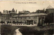 CPA   Le Cháteau Historique de Mesnil-le-Roi    (453132)