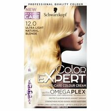 Schwarzkopf Color EXPERT 12.0 Ultra Light Natural Blonde