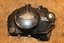 Honda cb400n cb400t embrayage couvercle
