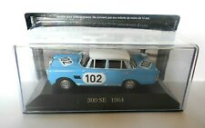 DIE CAST 300 SE - 1964 -  MERCEDES- BENZ SCALA 1/43 #74