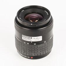 Olympus Digital 14-45mm f/3.5-5.6 Lens for Original Four thirds