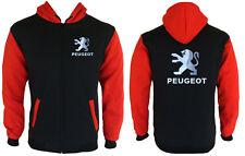 Peugeot Hoodie Sweat a Capuche