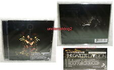 Japan the GazettE Division 2012 Taiwan CD -Normal Edition-