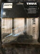 Thule XADAPT9 Adapter Kit Mounting Hardware - Brand New
