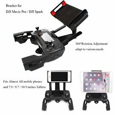 DJI Mavic Pro Platinum /Air/ Mini/ 2 Spark Tablet iPad Phone Mount Holder Hanger