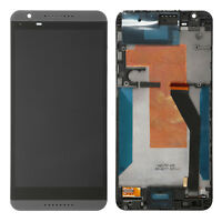 LCD Display + Touch Screen Digitizer Assembly + Frame For HTC desire 820 New