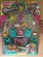 SHOPKINS Season 3 12 Pack Rita Ruler Brand New Ultra Rare Special Limited Pearl