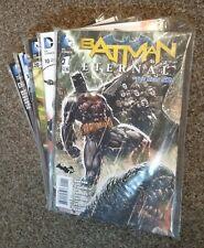 BATMAN Eternal (2014) #1-52 - New 52 - Back Issue SET