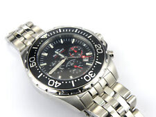 Rotary AGB00013/W/04 Gents Divers Chrono Watch - 100m