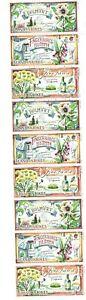 Aland stamps 2016 v