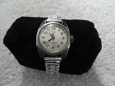 Vintage Elgin Swissonic Ladies Quartz Watch