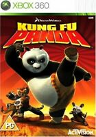 Kung Fu Panda - DISC ONLY (Xbox 360 Game) *GOOD CONDITION*