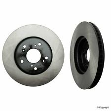 OPparts 40521091 Disc Brake Rotor