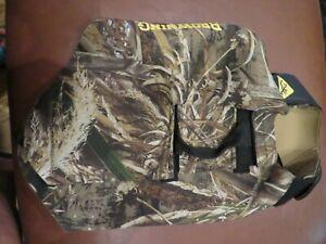 NWT Browning Dog Neoprene Vest Life Jacket, L