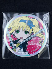 Black Butler Kuroshitsuji Pikuriru Can Badge Pin HOBBY STOCK Elizabeth Middlefor
