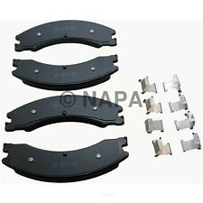 Disc Brake Pad Set Rear FT8442 fits 2008 Ford E-450 Super Duty