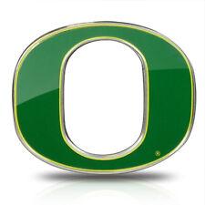 NCAA University of Oregon Aluminum Die Cut Color Automobile Emblem Decal