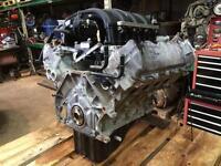 Ford Mustang Engine - Ford Mustang V8 Engine - Ford Mustang 4.6 Engine - 2005 Yr