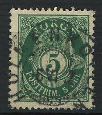 Norway 1909-19, NK 99 Son Homenkollen 6-VI-1912 (AK)