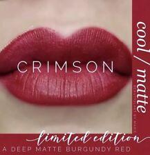 Crimson LipSense COLLEGIATE LIMITED EDITION COLOR* New Sealed 2018 Free Shippin