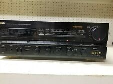 Denon AVC-2000 Integrated Surround Amplifier