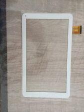 """Ecran Tactile Digitizer Pour Tablette 10"""" T-188 Blanc"""