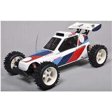 FG Modellsport Martre Buggy 1-6 2 DEO 26 ccm Moteur RTR 6000RC