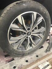 "2017 2018 Infiniti Qx30 18"" Rim Wheel Oem Factory Single 235/50/18 Benz"