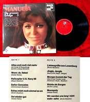 LP Manuela: Die grossen Erfolge 3 (Musik für Alle NT 552)