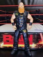 WWE ERICK ROWAN MATTEL ELITE COLLECTION SERIES 48 WRESTLING ACTION FIGURE