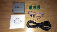 ~ UK ~ BDM100 ECU V1255 MPC55X Scanner PROGRAMMER Interface Car Chip Tuning
