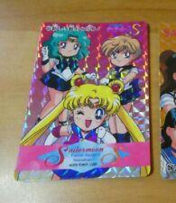 Carte Dragon Ball Z DBZ Carddass Hondan Part 26 #6 Prisme 1996 MADE IN JAPAN