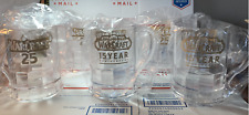 5 mugs for $51.50 Blizzcon 2019 World of Warcraft 15th Anniversary Mug-New