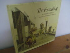 The Foundling/ Carrick/ hardback/ 1977/ adapotion/ death of a pet