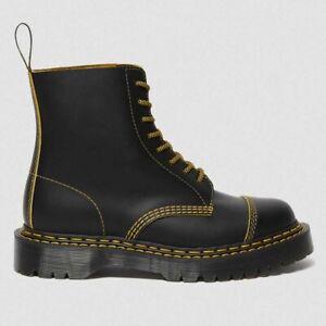 Dr. Martens  1460 8-Eye Bex DS Smooth Boots mens SZ10 womens SZ11