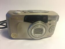 Samsung Vega 140s 35mm Compact Point and Shoot AF Film camera