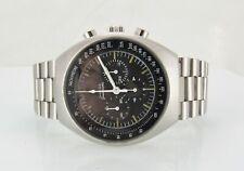Omega Stainless Steel Speedmaster Mark II 145.014 Chronograph 42mm Cal 861
