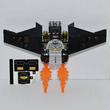 Minifigura Lego SH458 Batman - Original 76097 DC Comics Super Heroes